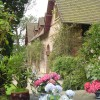 Manoir De Beaumont  Charm Bed And Breakfast , France Bed & Breakfasts