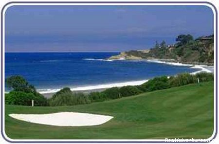 Monarch Beach golf course .you can walk there. - Ivory Coast. . .by the Sea