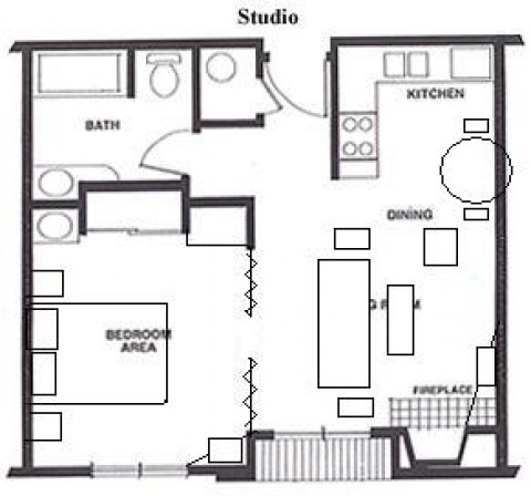 Floor Plan - Not available until after 4/1/2015.