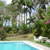 Windy Edge, Tobago, retreat on tropical island Windy Edge - house, gardens and pool