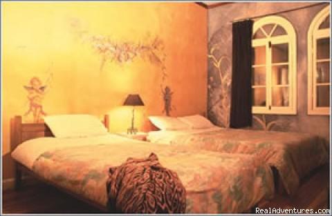 - Hotel Cafe Cultura