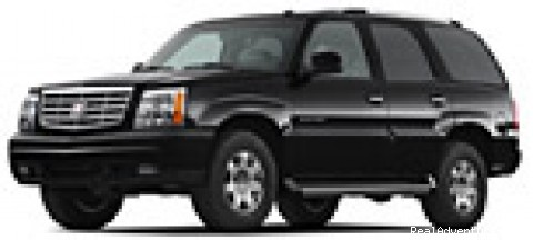 Top One Tours & Trans(Limo) - Limousine  Transportation