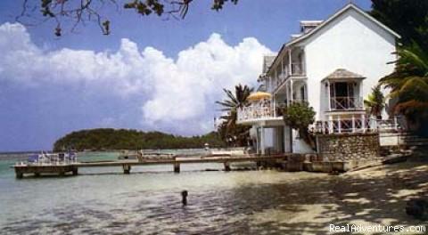 Villas in Jamaica Photo #1