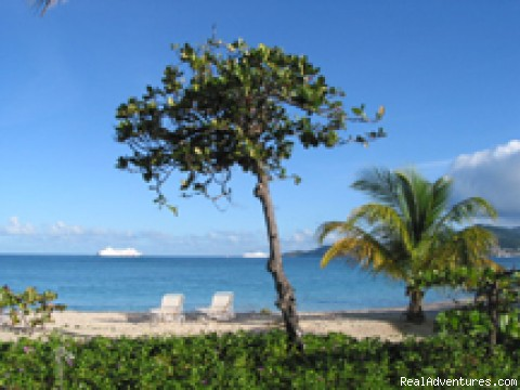 Beach scene on Grand Anse (#4 of 11) - Chase Away The Winter Blues in Grenada