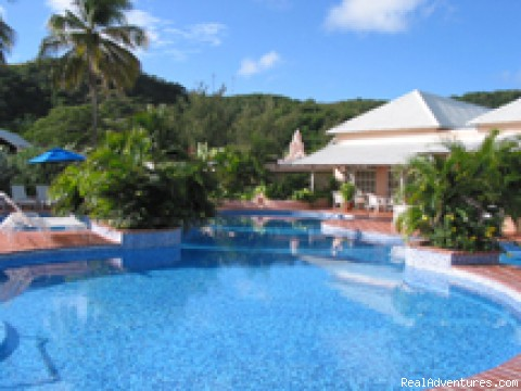 - Chase Away The Winter Blues in Grenada