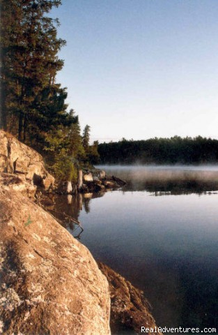 - Voyageurs Adventures- National Park Tours