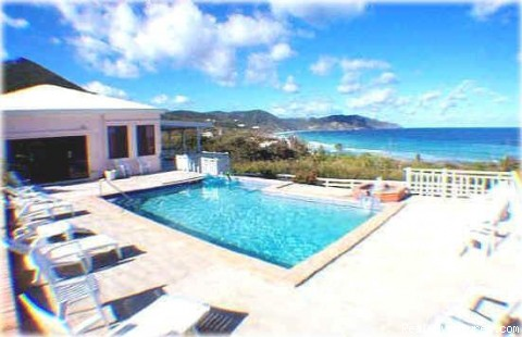 Villa Dawn at Cane Bay Beach (#1 of 19) - Caribbean Breeze & Villa Dawn, St. Croix