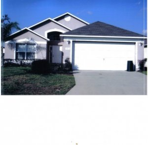 Southern Glen Vacation Rentals Davenport, Florida