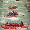 Great Rafting Shot!