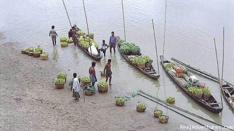 farmer of bangladesh - Travel Bangladesh