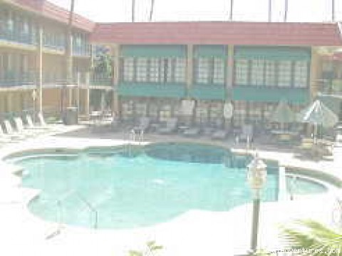 - Executive Suites Extended Stay