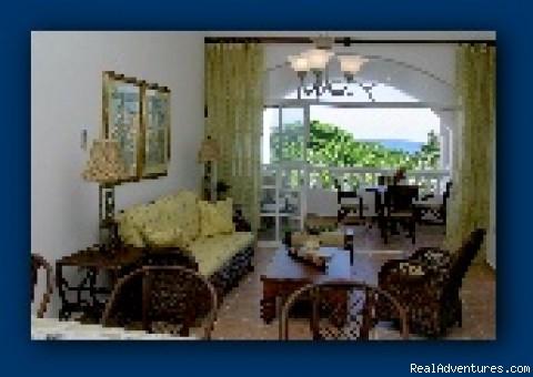 The Apartments - Encuentro Beach Apartments