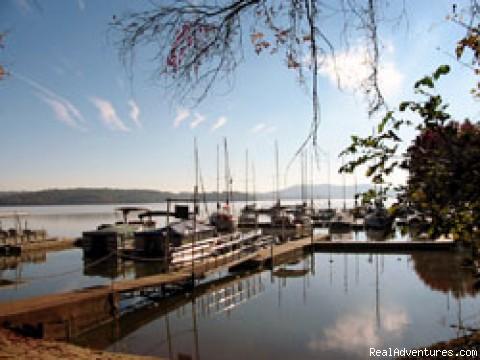 Slideshow seneca lake cabins senecaville ohio vacation for Seneca lake ohio cabins