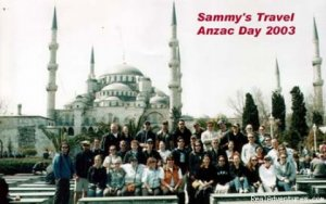 Get Your Anzac Day Tours in Turkey a Memorable One Aydin, Turkey Sight-Seeing Tours