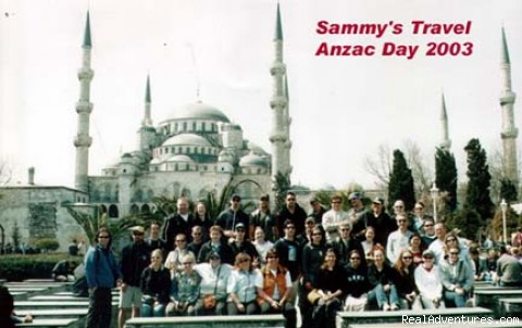 Get Your Anzac Day Tours in Turkey a Memorable One: Anzac Day Tours in Turkey