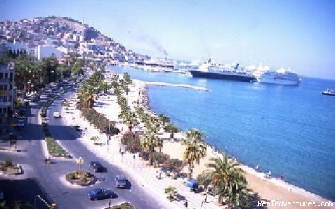 Kusadasi Turkey - Get Your Anzac Day Tours in Turkey a Memorable One