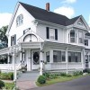 Delft Haus Bed & Breakfast & Aveda Spa Services Centreville, Nova Scotia Bed & Breakfasts