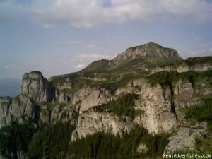 Active travel in Romania Sight-Seeing Tours Piatra Neamt, Romania