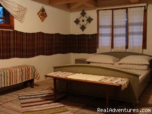 Wooden house in Bucovina - pension (#4 of 9) - Active travel in Romania