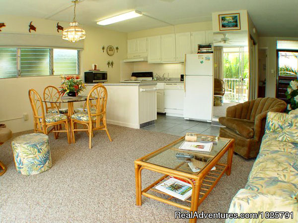 Maui Condo Rental by Beach from $80nt -Kihei Maui Kihei, Hawaii Vacation Rentals