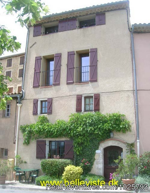 Townhouse in Provence Moissac-Bellevue, France Vacation Rentals
