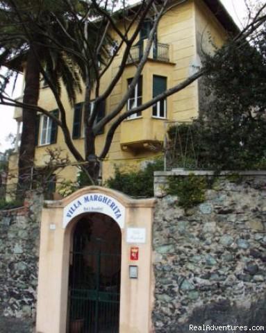 Levanto Rentals, near Cinque Terre  Italy: Levanto, Italian Riviera  , House