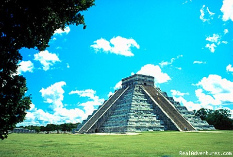 Cultural & Educational Tour Programs in Mexico: Chichen Itza