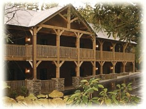 Mitchell's Lodge & Cottages Highlands, North Carolina Hotels & Resorts