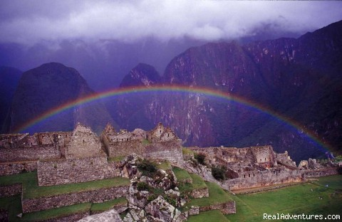Wonderful Peru (#1 of 5) - South American Tours