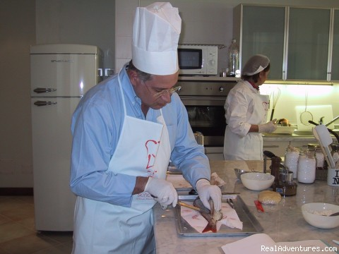 Photo #6 - Giardino Delle Esperidi & Sorrento Cooking School