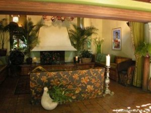 Your Host Inn Cuernavaca/stunning Colonial Charm Bed & Breakfasts Cuernavaca, Mexico
