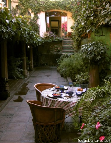 Your Host Inn Cuernavaca/stunning Colonial Charm