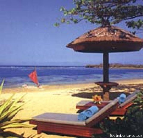 Nusa Dua Beach | Image #5/5 | Discounted Bali Bed & Breakfasts, Hotels & Resorts