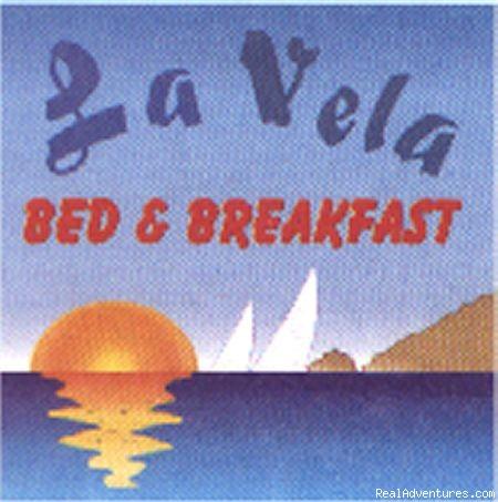 Logo La Vela (#4 of 5) - Bed & Breakast LA VELA