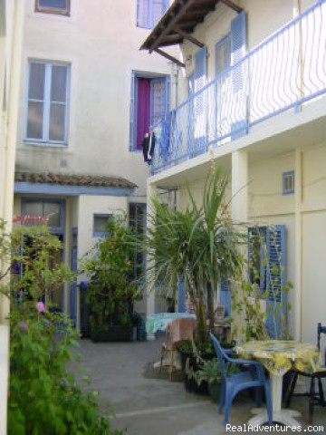 France Sable d'Olonne Bed & Breakfast
