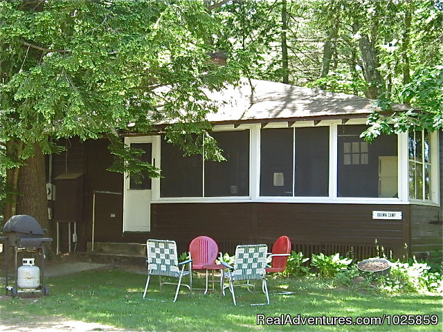 Relaxing, Lakeside Getaway for the Family 3 Bedroom, Fully Equipped