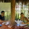 Private and Peer Group Spanish classes in Tulum