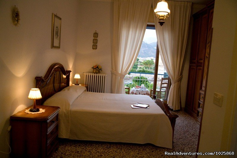 Double Room With Balcony | Image #5/7 | Casa Susy