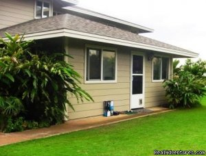 Ocean View Guest House Vacation Rentals Kihei, Hawaii