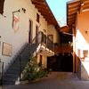 L'Antico Borgo in Susa Valley Bed and Breakfast