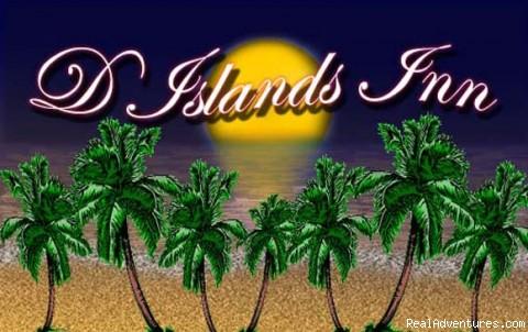 D Islands Inn: D IslandsInn