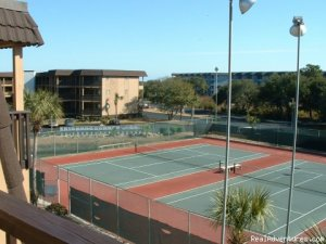 ATTENTION: Beach, Tennis,&Golf Lovers Hilton Head Island, South Carolina Vacation Rentals
