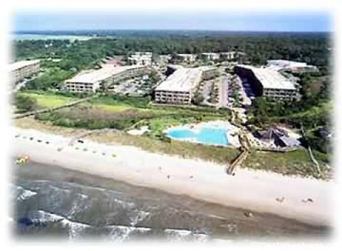 ATTENTION: Beach, Tennis,&Golf Lovers Resort view of out Tennis villa