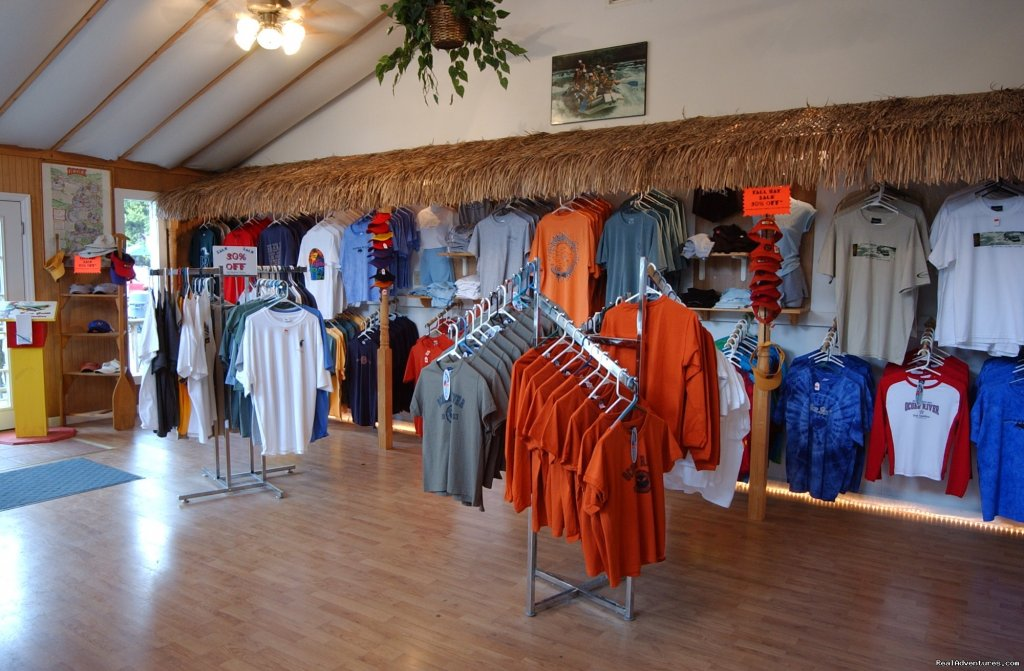 Outpost store | Image #11/15 | Premium half and full day Ocoee rafting adventures
