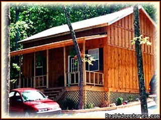 Mountain Cabin rental | Image #3/16 | Premium half and full day Ocoee rafting adventures