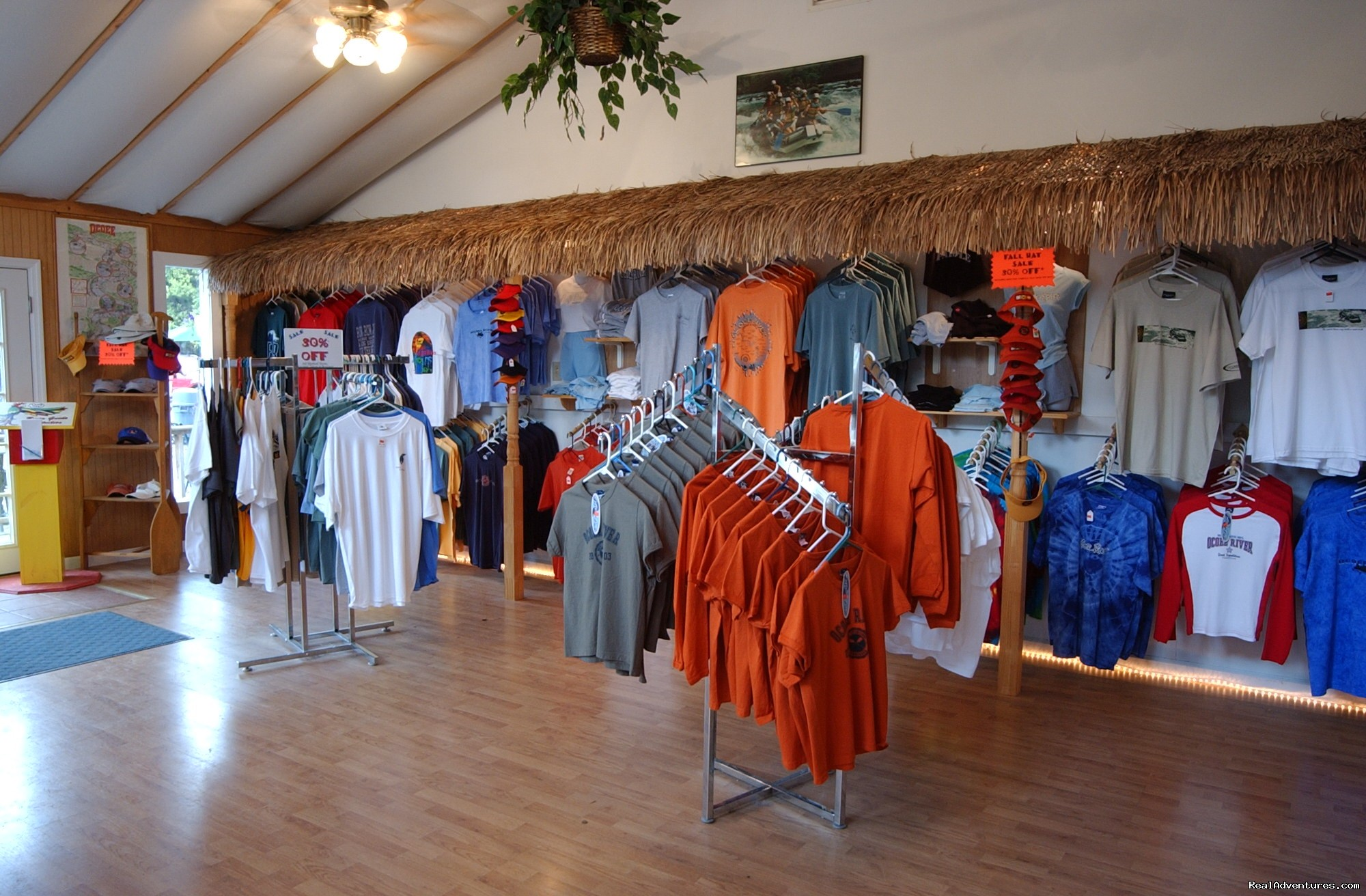 Outpost store | Image #12/16 | Premium half and full day Ocoee rafting adventures