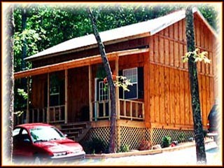 Mountain Cabin rental - Premium half and full day Ocoee rafting adventures
