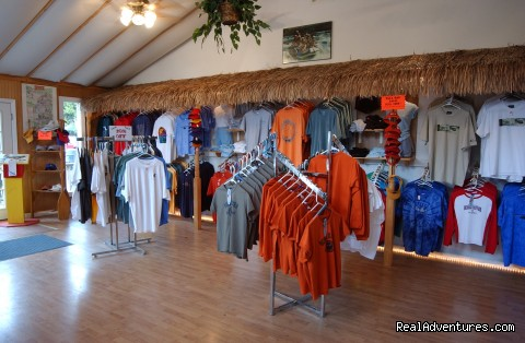 Outpost store (#12 of 16) - Premium half and full day Ocoee rafting adventures