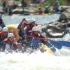 Premium half and full day Ocoee rafting adventures