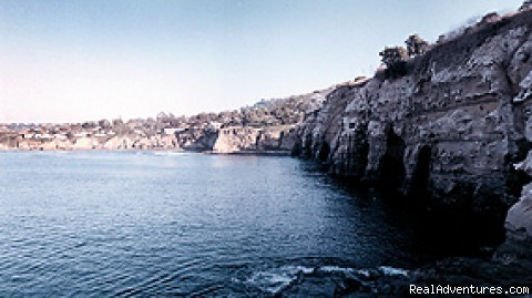 San Diego Bike & Kayak in sunny La Jolla (#2 of 8) - Bike the La Jolla Freefall